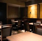 Osaka Osake Dining 鶫の雰囲気3