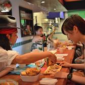 Cuisine Bar Cafe Pic Nic ピクニックの雰囲気2