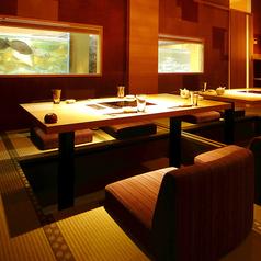 博多の砦 和食 華彩都の写真