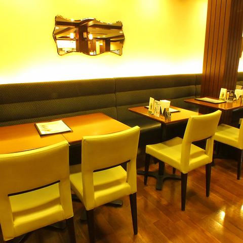 【上野駅構内】エキュート内!駅ナカで、気軽に老舗洋食屋さんの味が楽しめます。