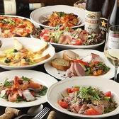 イタリア料理アニマロッサの詳細