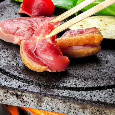 ホルちかのおすすめ料理1
