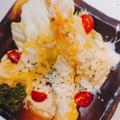 料理メニュー写真大海老マヨネーズ(3尾)