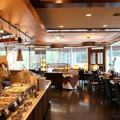 レストラン ラ・ベランダ アパホテル&リゾート両国駅タワーの特集写真