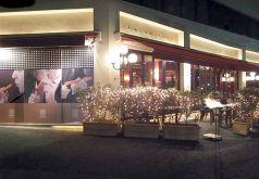 COHIBA ATMOSPHERE TOKYO コイーバ アトモスフィア 東京の写真