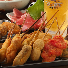 なにわの元気酒場 感謝屋 東陽町店のおすすめ料理1