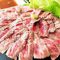 ランチはお肉がっつり肉丼♪