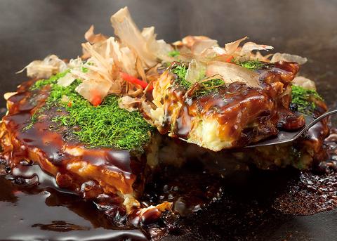 昭和42年から続く伝統の味
