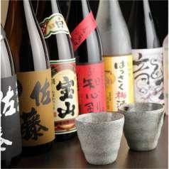 和食郷土料理 厳選日本酒 凛火 RINKA 金沢本店の特集写真