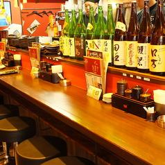 浪花ひとくち餃子 チャオチャオ 餃子 仙台 北四番丁店の雰囲気1