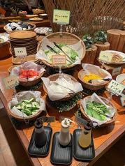 旬彩食健 ひな野 名西店の写真