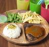 3B ステーキ&バーガー steak&burger 八尾リノアス店のおすすめポイント3