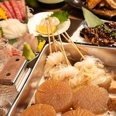 牡蠣×肉×海鮮 MIYABI 栄店の特集写真