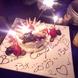 サプライズケーキで皆とワイワイお祝いしませんか?!