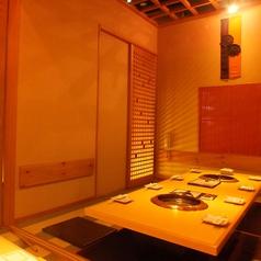 焼肉 伊蔵の特集写真