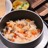 割烹銀杏のおすすめ料理3