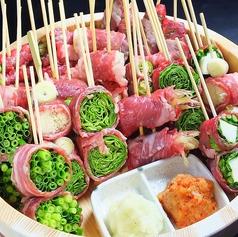 肉菜DoKoRoゴッち び~ふすたいる 柳町店のおすすめ料理1