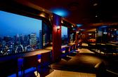 タワー・カフェ ホテルニューオータニの雰囲気2