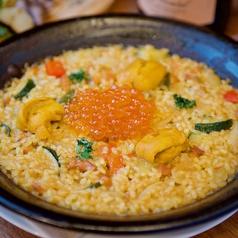 スペインバルCabanaのおすすめ料理1