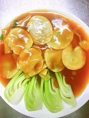上海 家庭料理 笑顔のコース写真
