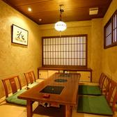水戸 山翠の雰囲気3