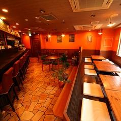 肉バル レミー Lemme 町田店の雰囲気1