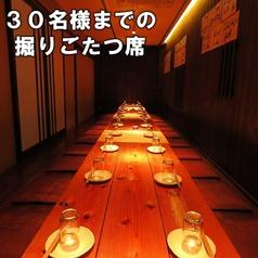食彩×旨味 翔乃家 shonoyaの雰囲気1