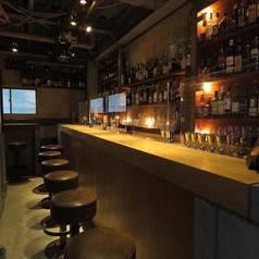 Bar Ley 月島店の特集写真