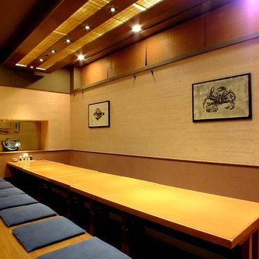 日本海庄や ユーカリが丘南口店の雰囲気1