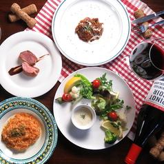 bar a vin assh バー ア ヴァン アッシュのおすすめ料理1