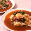 料理メニュー写真台湾スパ