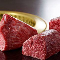 炭火焼肉 肉々苑 渋谷店の特集写真