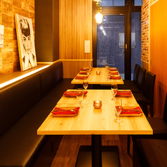 MAISON NEWYORK KITCHEN 肉 BISTRO 熊本下通り店の特集写真
