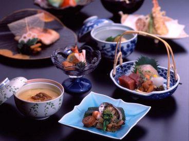 京料理 やまののおすすめ料理1