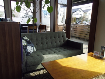 Cafe Sokeri カフェ ソケリの雰囲気1