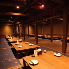 青空食堂 久万の台店の雰囲気1