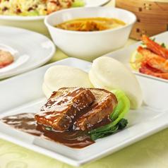 中国料理 壺中天のコース写真