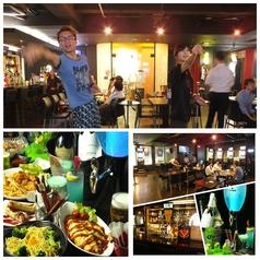 ダーツカフェ デルタ Darts Cafe delta 新小岩店の写真