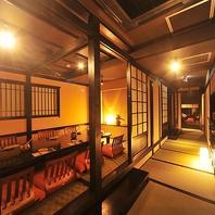 【長岡駅で楽しむ懐かしい雰囲気】 酒蔵と日本の古民家