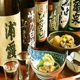 埼玉の珍しい地酒もご用意しております!!