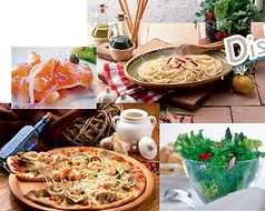 ラコパ LA COPAのおすすめ料理1