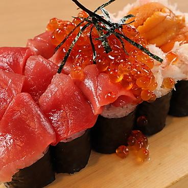 焼き鳥 すし 東京一升びん 船橋店のおすすめ料理1