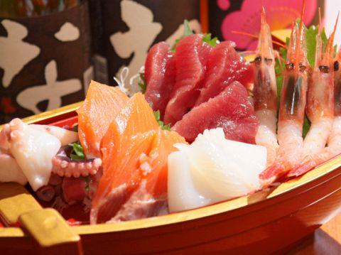 和食が楽しめるお店☆お酒はビール・ハイボール・焼酎など種類豊富!