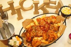 Chicken'z チキンズ 六郷土手の特集写真
