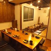 焼酎ダイニング 味音 藤沢の雰囲気3