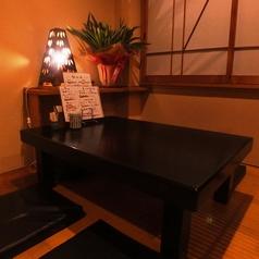 鉄板居酒屋 ゆるり 宮崎の雰囲気1