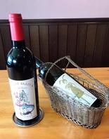 ぎんぎんオリジナルハウスワインや自然派ヒトミワイン