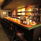 Cafe&Bar The 1965の雰囲気2
