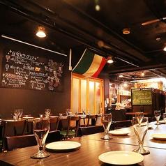 イタリアンダイニング ヴィットリア Italian Dining Vittoria 北千住店特集写真1