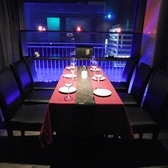 6名個室は、コンパや宴会、女子会にも◎